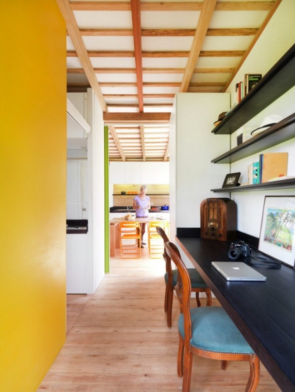 Modern-Minimalist House Prototype by Luis Roldan Velasco and Angel Hevia Antuna 006