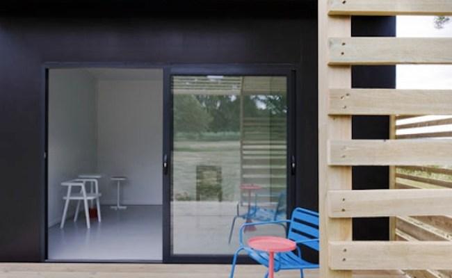 Modern Prefab Micro Housing Concept Mini House 2 0
