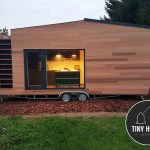 Modern THOW by Tiny House Belgium 001