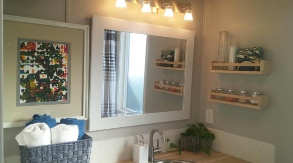 Modern Tiny House For Sale in Woodlake, CA