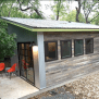 Modern Tiny House In Austin