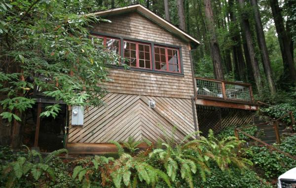 Monte Rio Country Cabin