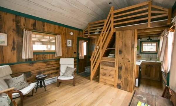Moonshine Tiny House by Hobbitat Spaces 003