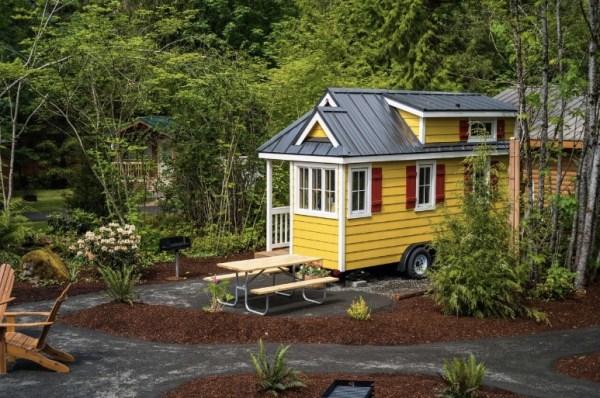 Mt Hood Savannah Tiny House Community via TinyHouseTalk-com 0010