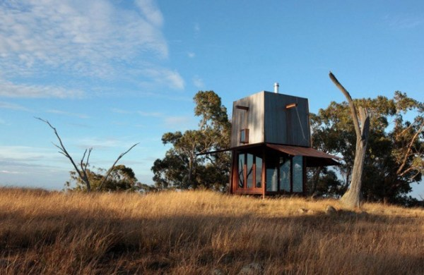 The Mudgee Tower Cabin in Australia