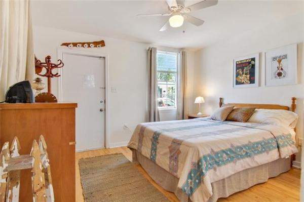 NOLA Tiny House For Sale 002