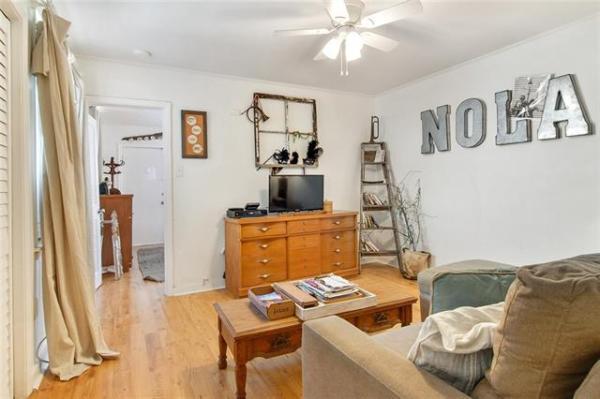 NOLA Tiny House For Sale 004