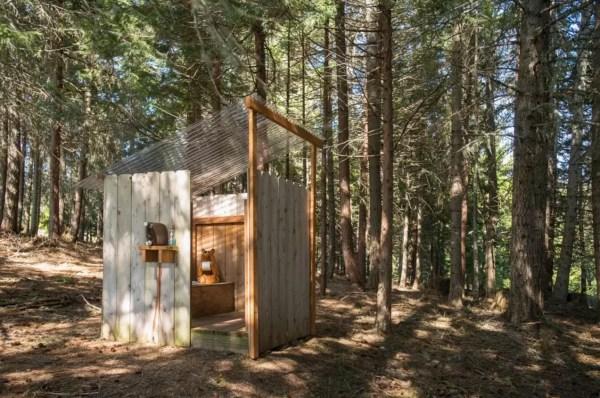 Off-Grid Lookout Tower Cabin in Tiller 0017