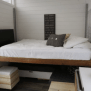 Ana White S Open Concept Modern Tiny House With Elevator Bed
