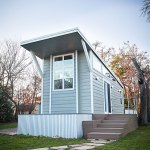 Open Concept TexZen Tiny House 002