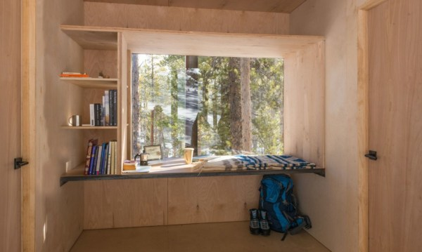 Outward Bound Micro Cabins in Colorado 003