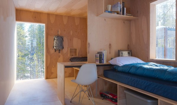 Outward Bound Micro Cabins in Colorado 004