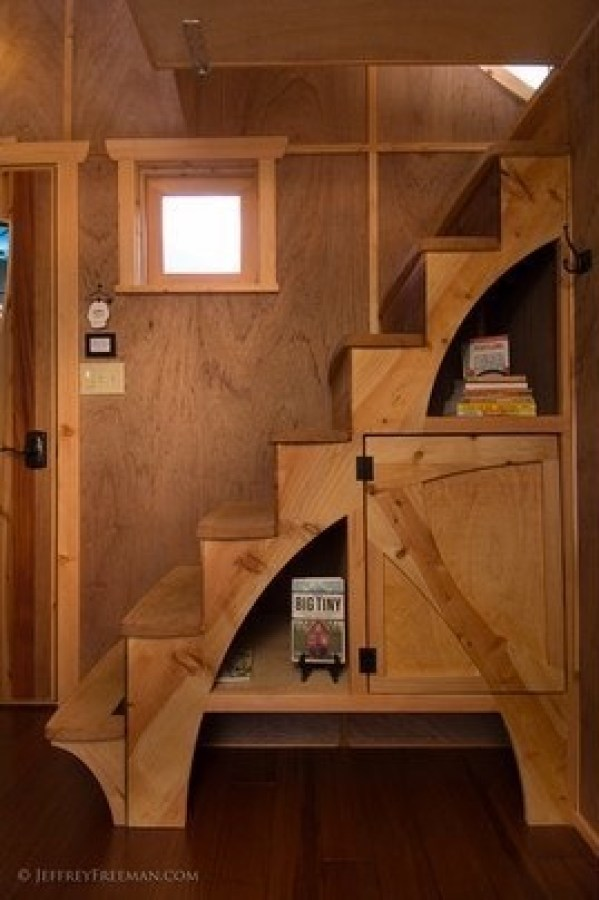 Pacifica Tiny House 009