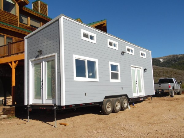 Park City Tiny House 001