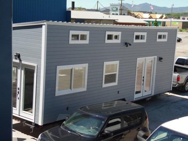 Park City Tiny House 0016