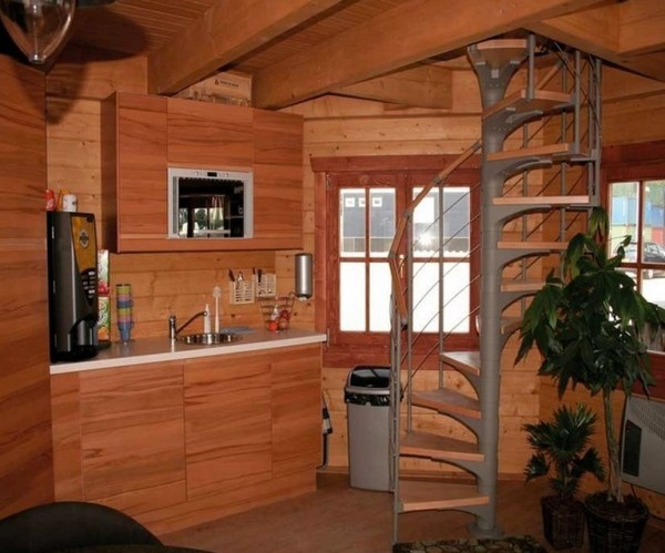 the toulouse pavilion tiny house. Black Bedroom Furniture Sets. Home Design Ideas