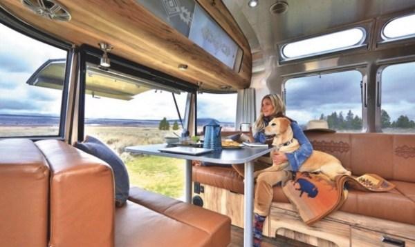 Pendleton Airstream 002