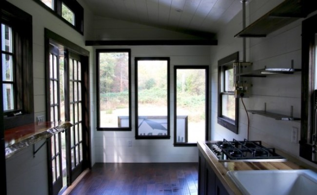275 Sq Ft Phoenix Tiny House By Wind River Tiny Homes