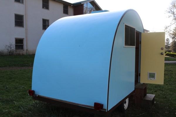 Pika Teardrop Tiny House 0028
