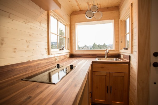 Porchlight Tiny House by Hideaway Tiny Homes_004