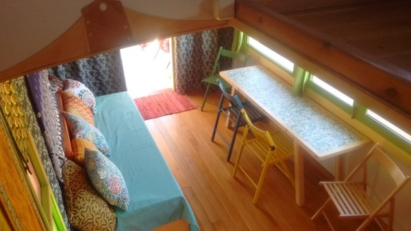 Post Modern Gypsy Caravan 0015