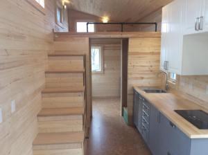 Prairie Drifter Globe Tiny Homes 9
