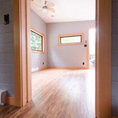 Sofa Tiny Doorway Small Size Corner Bed The Ptarmigan: 12 Ft. Wide Single Floor Thow