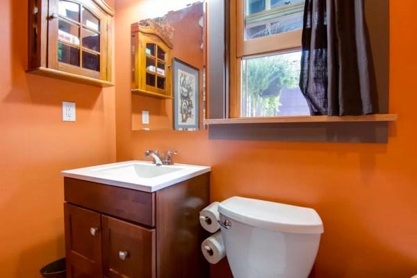 Purple Tiny Cottage in Portland 0013
