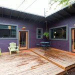 Purple Tiny Cottage in Portland 0015