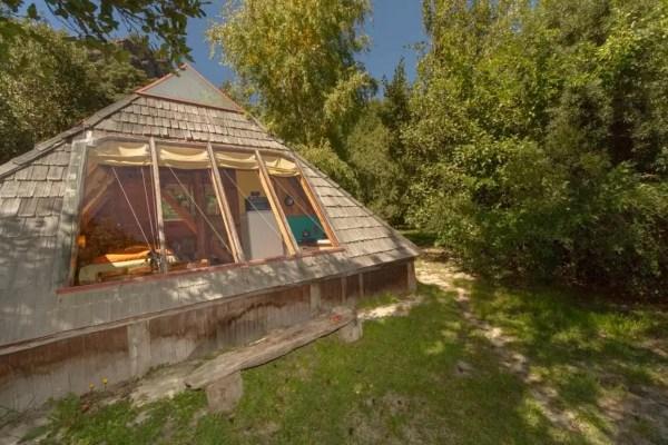 Pyramid Cabin 0013