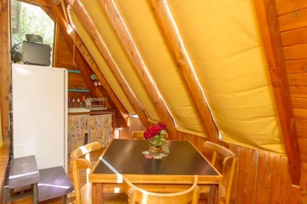 Pyramid Cabin 006