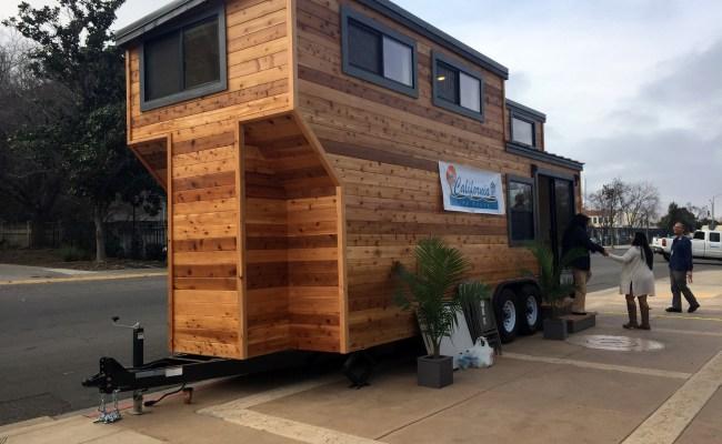 Fresno Legalizes Tiny Houses With New Zoning Change