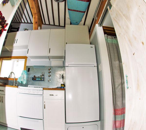 Raw Design Creative Tiny House 012