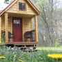 Red Door Tiny Homes New Builder In Canada