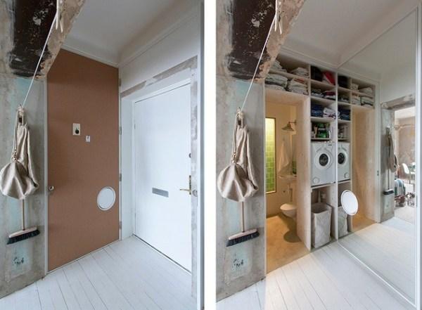 Renovated Apartment-005