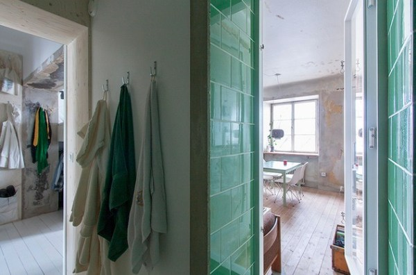 Renovated Apartment-007