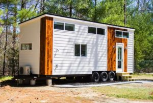 River Resort Tiny Home Vacation Rental in NJ 003