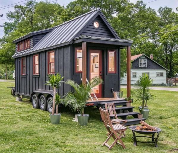 Riverside Tiny House 001
