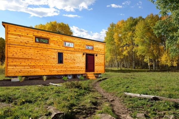 Roanoke Tiny House For Sale 001