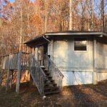 Round Tiny House in North Carolina