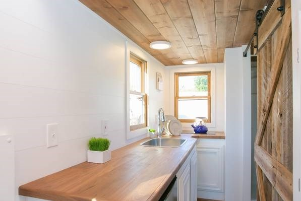 Roving Tiny House For Sale 003