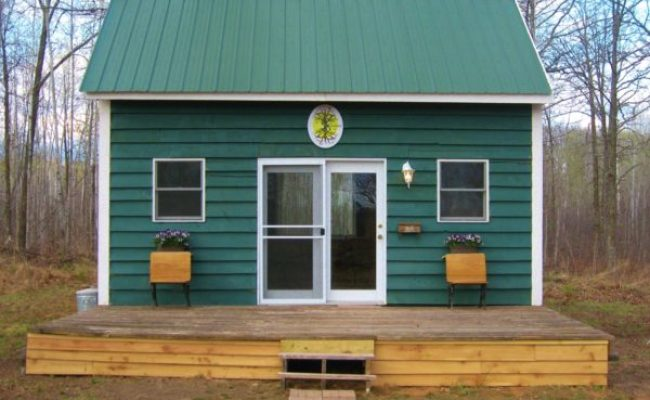 Sanctuary Minnesota Village New Tiny House Community