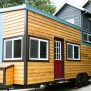 Shannon S Custom Tiny Home On Wheels