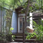 Shipping Container Cabin in Savannah via Faircompanies 001