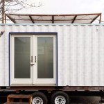 Shipping Container Castle Airbnb Boxouse 7