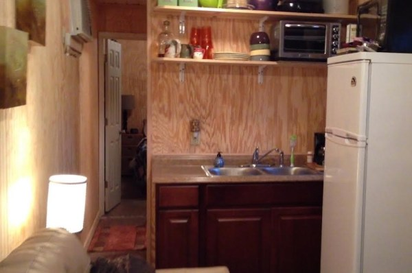 Shipping Container Tiny House For Sale 002