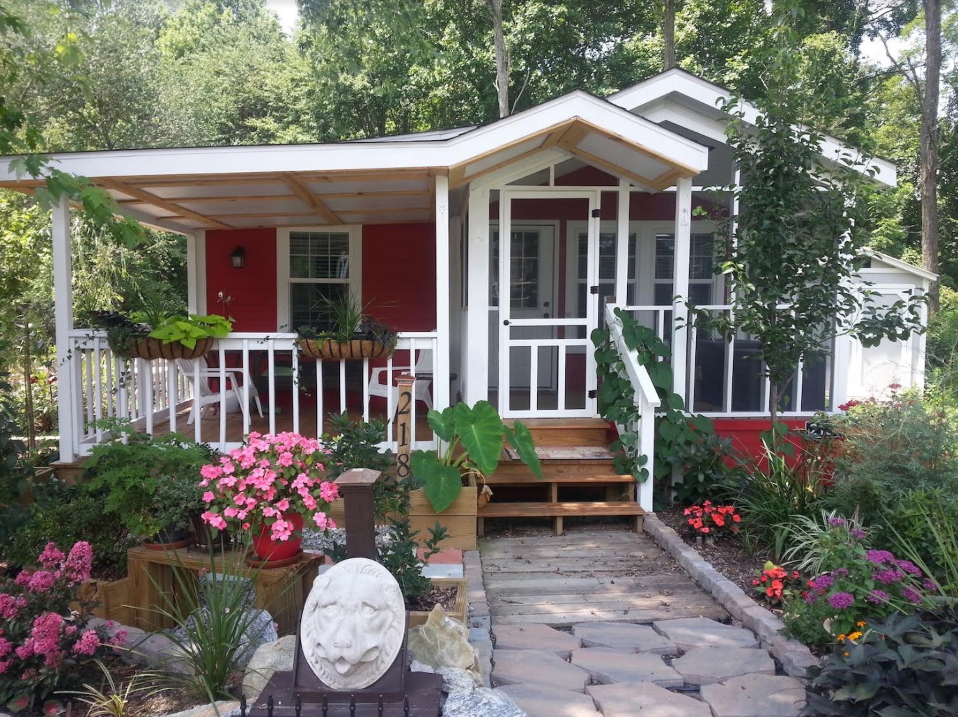 Small House In Flat Rock, Nc For Sale