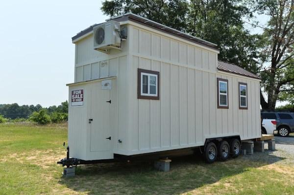 Solar Northport Tiny House 002