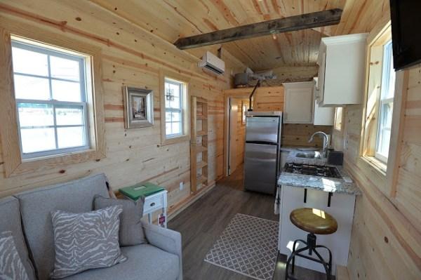 Solar Northport Tiny House 003