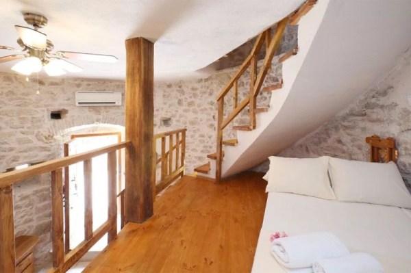 Stone Tower Cabin in Croatia 0015